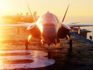 KATASTROFA F-35