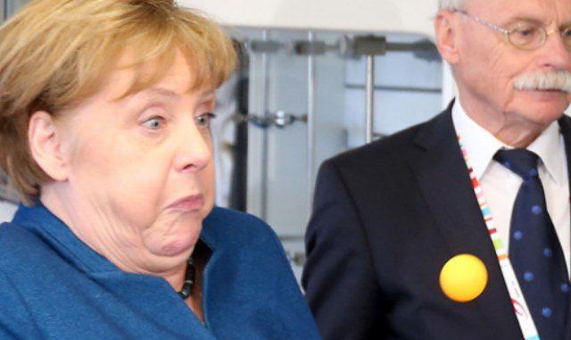 Niemcy uderzą w Polskę