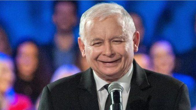 Jaką emeryturę dostaje Kaczyński