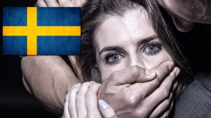 imigranci w Szwecji