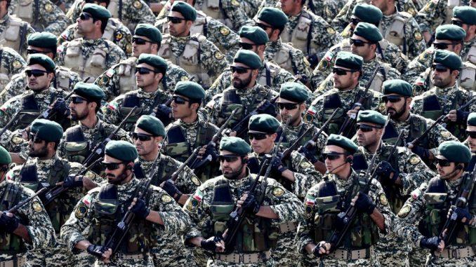 Iran groźby USA