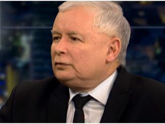 Kaczyński oddał emeryturę