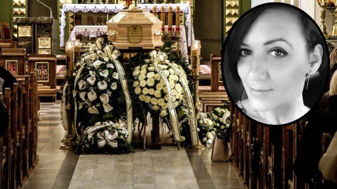 Śmierć Kuliszewskiej