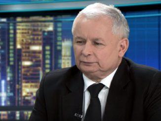 list Falenty do Kaczyńskiego