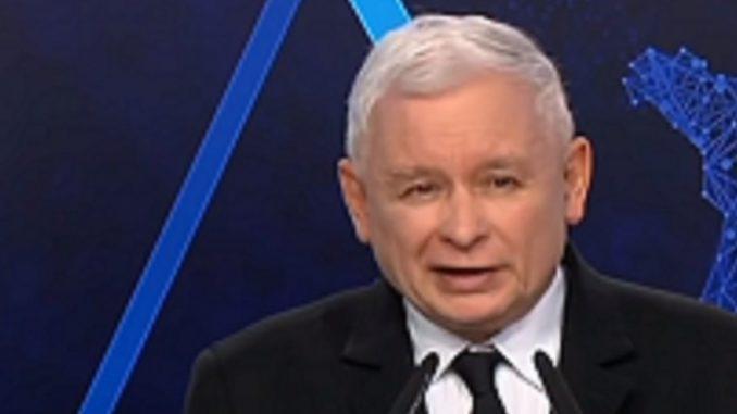 oświadczenie majątkowe Kaczyńskiego
