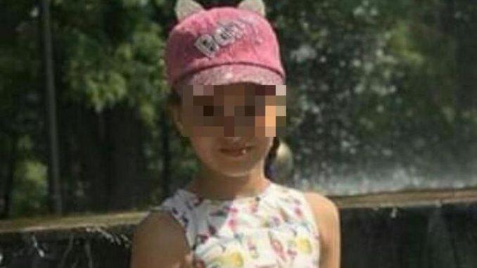 11-letnia Daria zaginęła