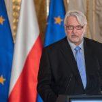 porażka polskiej dyplomacji