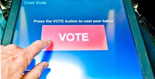 e-voting polska demokracja