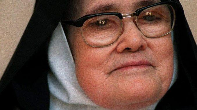 przepowiednia siostry Łucji