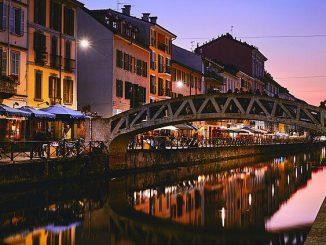 urlop do Włoch