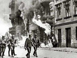 reparacji Polska