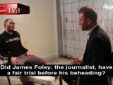 """SZOKUJĄCY wywiad z bojownikiem ISIS: """"Palenie ludzi to …"""""""