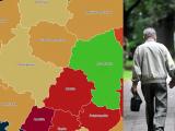 Ponure prognozy dla Europy, DRAMATYCZNE dla Polski – będzie wymierać