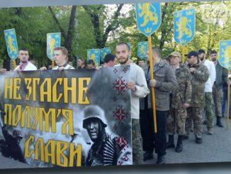 Ukraińcy rozstrzelali Polaków