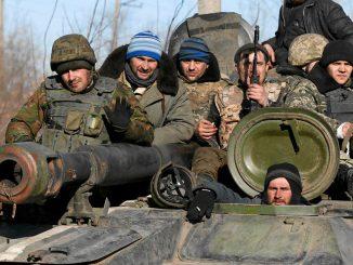 Ukraiński żołnierz zabił reportera