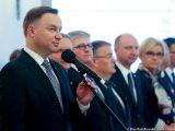 Manipulacja posłów PO. Chcieli upokorzyć Andrzeja Dudę udostępniając stare zdjęcie