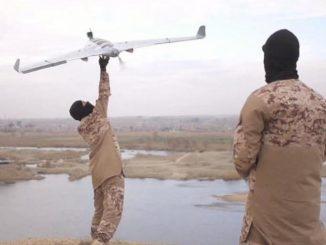 Technologia pokonała bojownika ISIS