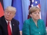 """Der Spiegel: Niemiecko-amerykańskie relacje są """"na dnie"""""""