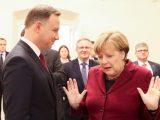 Taka odpowiedź Niemców na żądania PiS była kwestią czasu. Padło pytanie o granice i utracone ziemie
