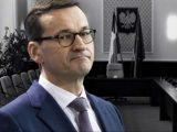 Morawiecki wraca do kwestii reparacji od Niemiec