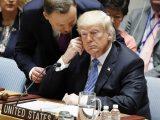 """Amerykańska gazeta apeluje do Trumpa. """"Należy odwołać wizytę w Polsce"""""""