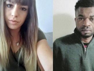Imigrant zgwałcił
