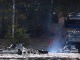 W głębi Rosji Białorusini ćwiczą wojnę z NATO