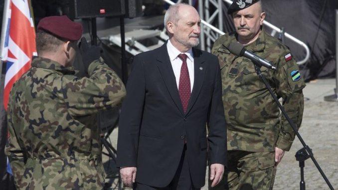 Wojsko śpiewa dla Rydzyka