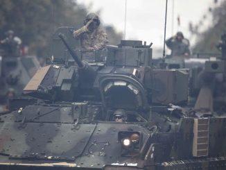Siły zbrojne według PiS