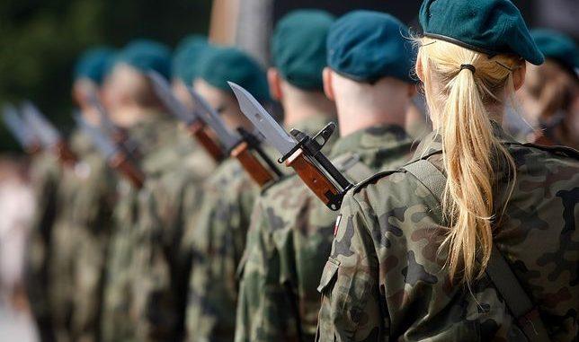 ŚMIERĆ w Wojskowej Akademii