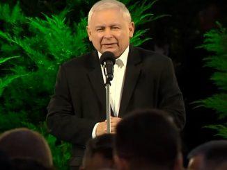 Kaczyński oświadczenie majątkowe