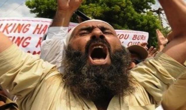 Francja Muzułmanie szariat