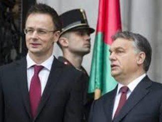 Węgry zablokowały oświadczenie NATO