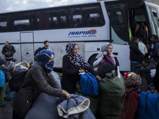 Polska przyciąga imigrantów