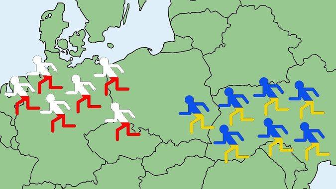 Polska imigrant
