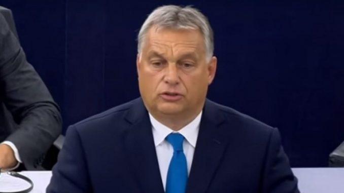 Demokracja po węgiersku