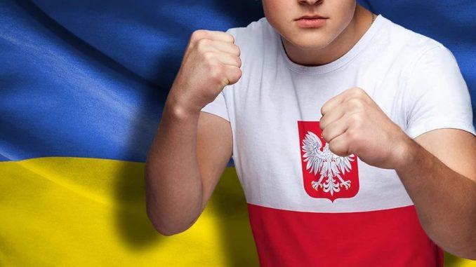 Polacy mówią dosyć banderowcom
