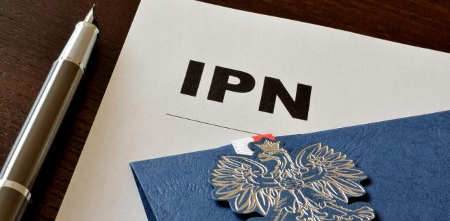 IPN ujawnia dane CIA wywiadu