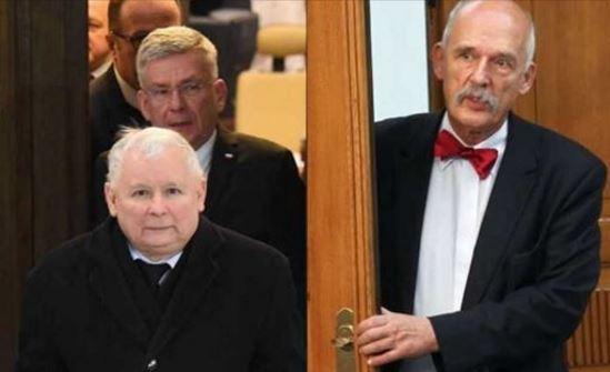 Kaczyński Korwin