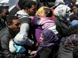 Dziennikarskie śledztwo ujawniło SKANDAL! Dzieci imigrantów udają chorobę, aby dostać azyl!