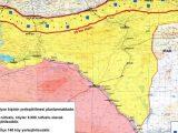 Kurdowie poddają się syryjskiej armii – Amerykanie próbują blokować ofensywę Syryjczyków [+VIDEO]