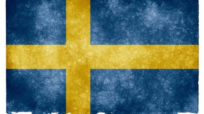 Szwecja imigrant