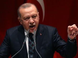 Turcja GROZI Europie