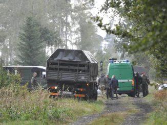 żołnierzy zginęli na Śląsku