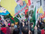 Erdoğan atakuje Rożawę. Europa jest bezradna