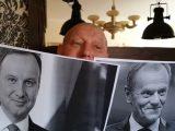 Jackowski miał niepokojącą wizję o przyszłości Kaczyńskiego. Ujawnia, czy prezes PiS zostanie premierem