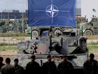 NATO scenariusz wojny jądrowej