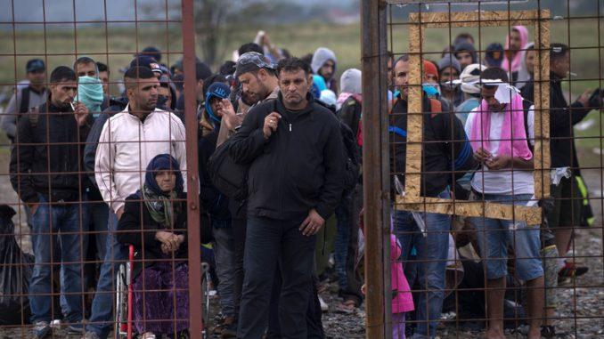 o imigrantach