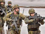Z niemieckiej armii regularnie znika broń