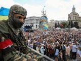 Pokój w Donbasie grozi Polsce ruiną polityki wschodniej